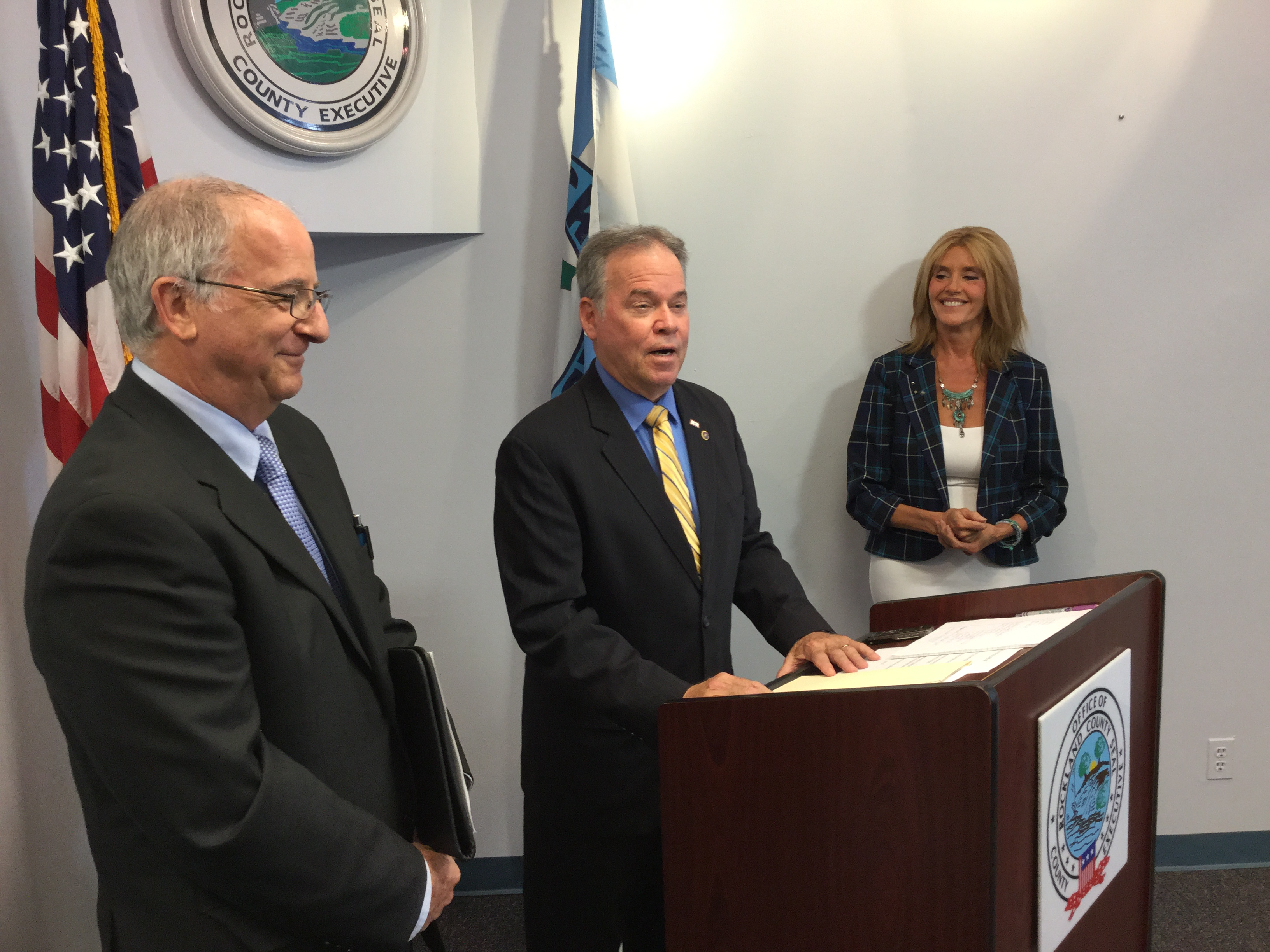 Final Report: County Executive's Commission on Community Behavioral Health