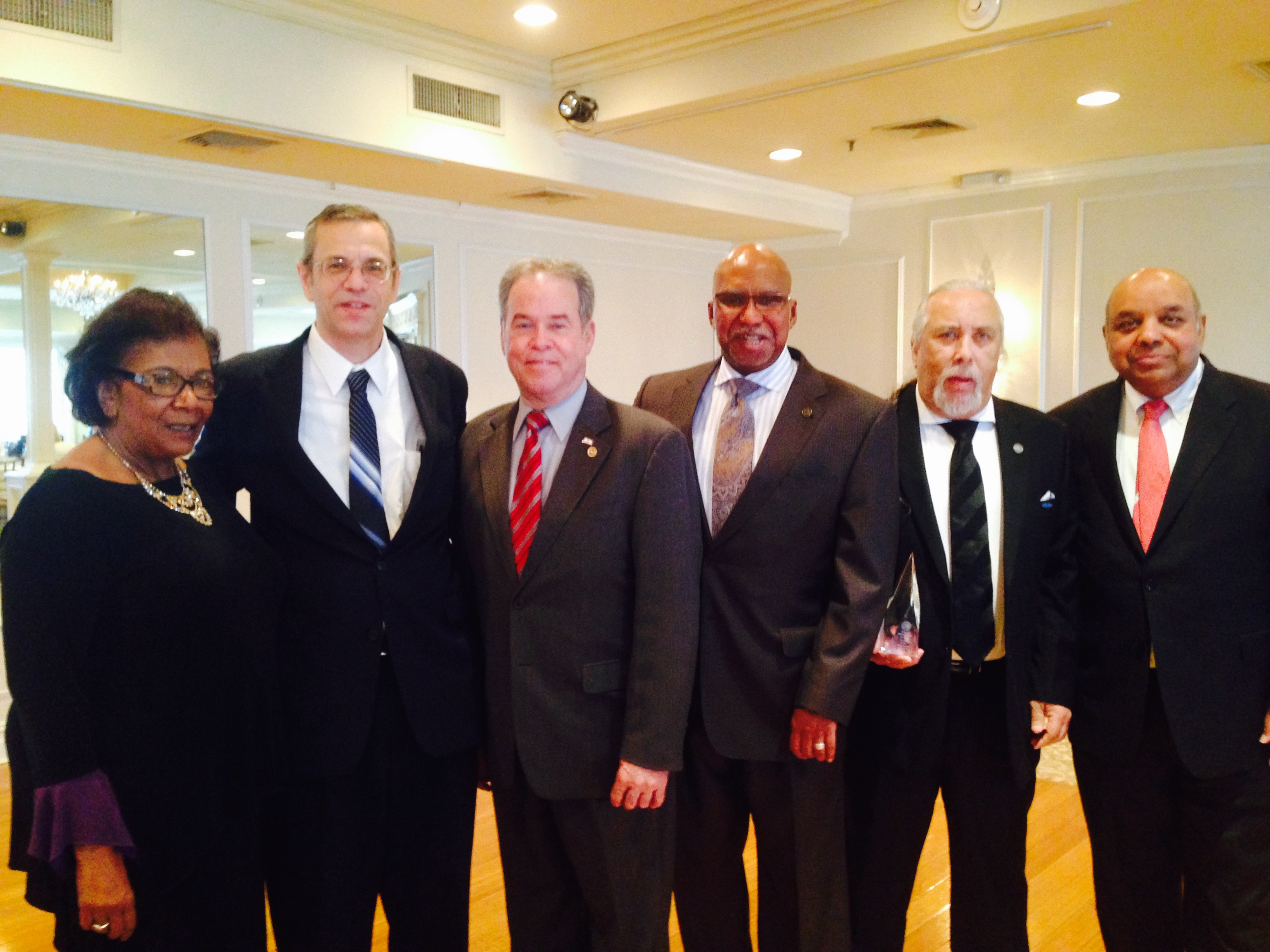 Rockland County Civil and Human Rights Hall of Fame Announces 2014 Inductees