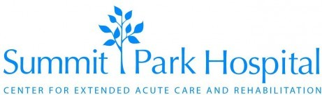 Summit Park Hospital logo