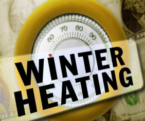 County Executive Day: Home Heating Help Available To Residents