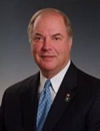 Rockland County Executive, C. Scott Vanderhoef