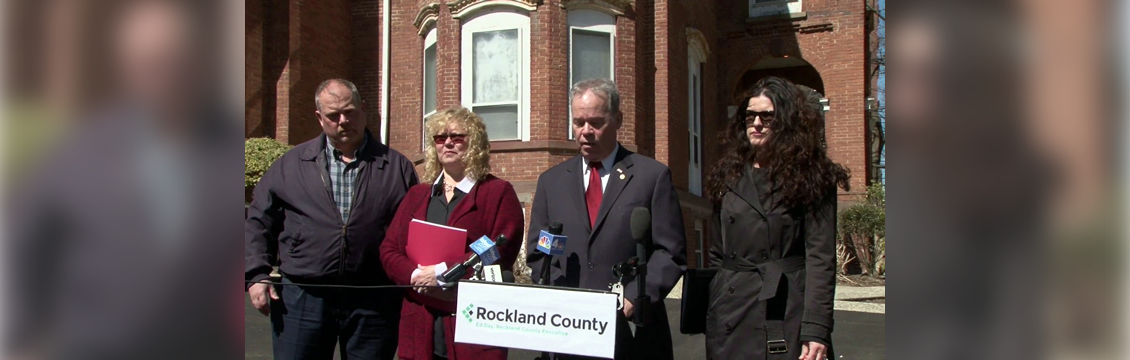 Rental Registry Goes into Effect as Part of Rockland Codes Initiative