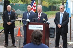Rockland County Executive Proposes 2020 Budget Within Tax Cap