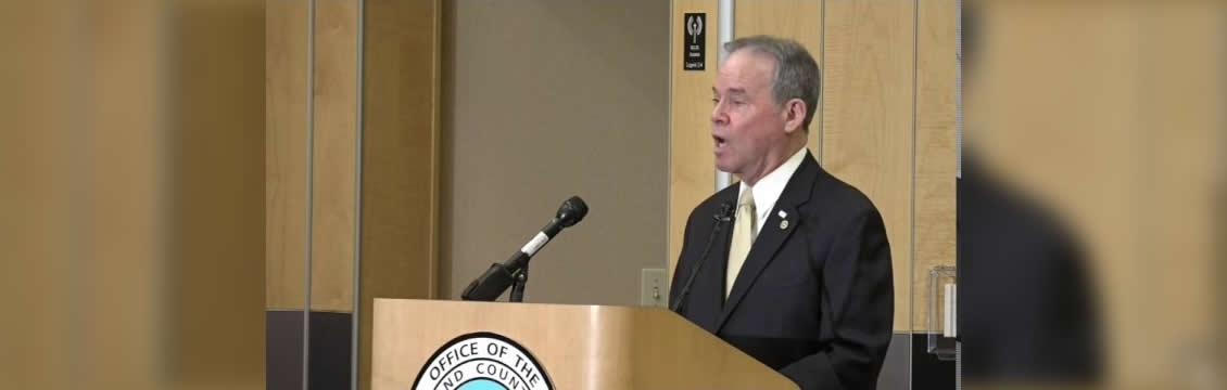 2017 Rockland County Executive's Address to the Legislature