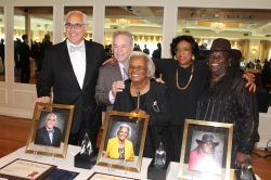 Three Inducted into Civil and Human Rights Hall of Fame