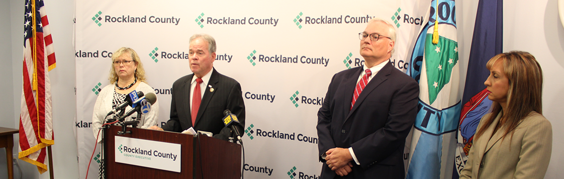 MEASLES OUTBREAK DECLARED OVER IN ROCKLAND