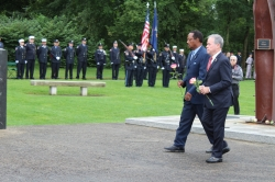 Rockland County Marks Sept. 11 with Memorial Service