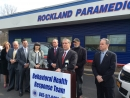Rockland's County's Behavioral Health Response Team