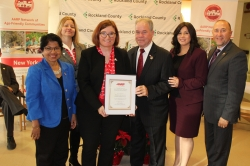 Rockland Office for the Aging Awarded $100,000 Grant