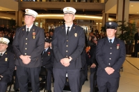 2020 STOC Recognition to three members of the Congers Fire Department whose quick action and outstanding effort saved the life of a 49-yeal-old man
