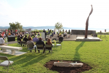 Rockland County Marks September 11th Anniversary