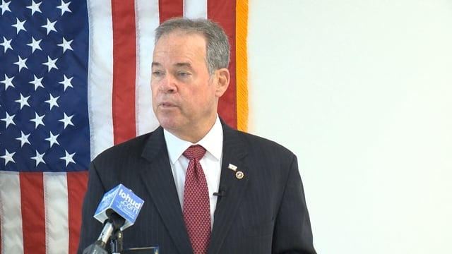Rockland County Executive Ed Day Presents 2017 Budget