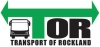 Transport of Rockland logo