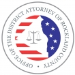 Official seal of the District Attorney